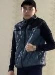 rauan, 18, Astana