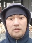 Samat, 32, Bishkek