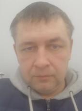 Nikolay, 44, Russia, Saint Petersburg