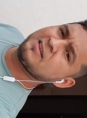 Cristian, 31, Spain, Puente-Genil