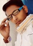 Jitendra singh, 18  , Karera