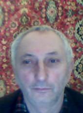 Eduard, 72, Russia, Prokhladnyy