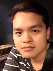 Jay, 24, Thailand, Phitsanulok
