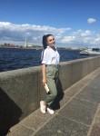 Lizochka, 21, Saint Petersburg