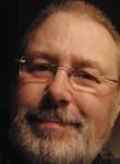Dave milley, 55  , Copenhagen