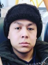 Alisher, 25, Uzbekistan, Fergana