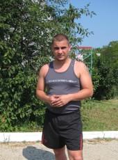 Dmitriy, 40, Russia, Vologda