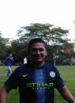 Gregory, 34  , Villavicencio