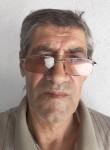 Ismail Askerov, 65  , Biny Selo