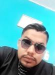 Jose Xavier, 34  , Guayaquil