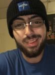 Jake Greenberg, 21  , Zion