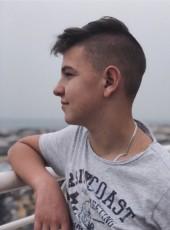 TarasKom, 18, Ukraine, Odessa