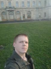 Maksim, 27, Russia, Gatchina