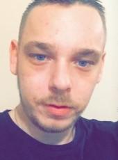 Francois, 23, France, Saint-Quentin