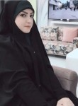 Suha, 31  , Baghdad