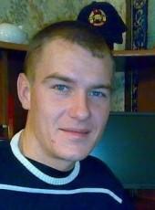 Anton, 35, Russia, Egorevsk