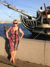 Raisa, 62, Russia, Saint Petersburg