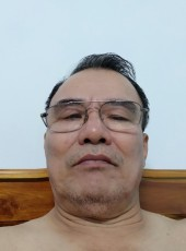 Tùng, 60, Vietnam, Ho Chi Minh City