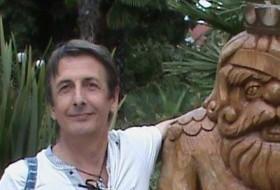 Anatoliy, 60 - Just Me