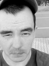 Roman, 27, Russia, Krasnoyarsk