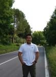 Sharif, 20  , Rome