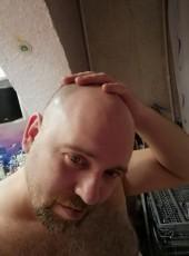 Dmitriy, 39, Russia, Norilsk
