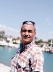 Mucahittin alok, 58, Antalya