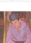 christian, 19 лет, Cernusco sul Naviglio