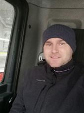 АНДРЕЙ, 34, Россия, Москва
