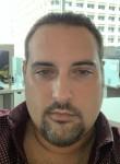 Jared Backus, 33  , Virginia Beach