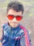 Mahesh Lahane, 18  , Nagpur