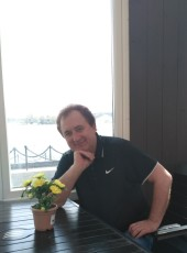 Viktor, 59, Russia, Krasnoyarsk