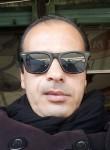 Simohamed kaissi, 43  , Casablanca