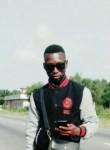 David, 18  , Lome