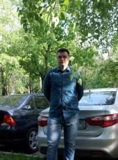 михаил, 41, Россия, Подольск