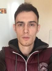 Oleg, 21, Russia, Moscow