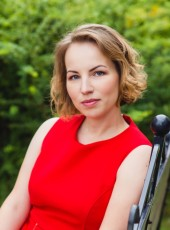 Lady in Red, 38, Россия, Санкт-Петербург