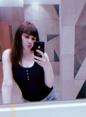 Anastasiya, 20, Russia, Moscow