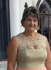 oksana, 46, Italy, Modena