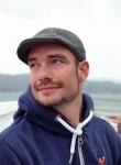 Cyril, 30, Wellington