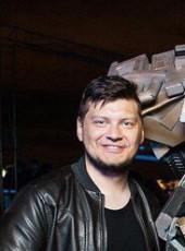 Dmitriy, 25, Russia, Saint Petersburg