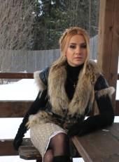 Anna, 43, Russia, Kirov (Kirov)