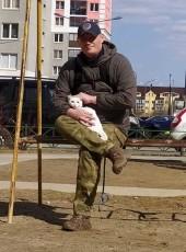 Ekb, 39, Russia, Yekaterinburg