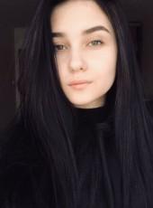 Malyshka, 20, Russia, Saint Petersburg