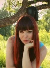 Oksana, 31, Russia, Moscow