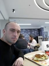 Leha, 35, Ukraine, Dnipr