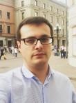 Konstantin, 34, Moscow