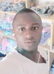 Hamza, 22  , Conakry