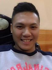 Hoà, 29, Vietnam, Cam Pha Mines
