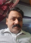 Arjun, 35  , Lucknow